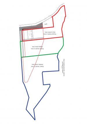 Terreno edificabile in Vendita a Montefiore dell'Aso #2