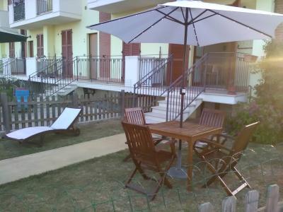 Case Vacanza in Vendita a Monteprandone #2