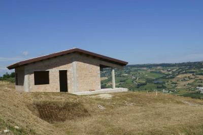 Azienda Agricola in Vendita a Montefiore dell'Aso #3