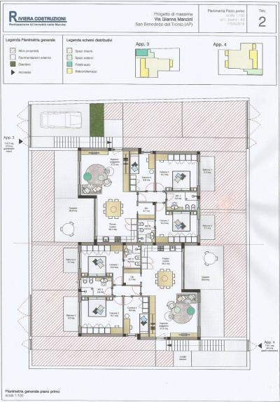 Appartamento in Vendita a San Benedetto del Tronto #3